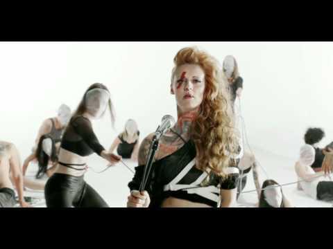 Jennifer Rostock - Mein Mikrofon (offizielles Musikvideo)