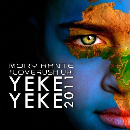 Mory Kante - Yeke yeke (Clip)