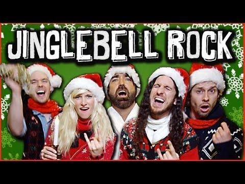 Walk off the Earth - Jingle Bell Rock