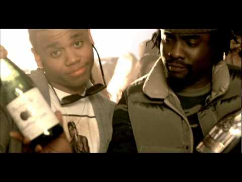 Wale - Pretty Girls ft. Gucci Mane, Weensey Of Backyard Band
