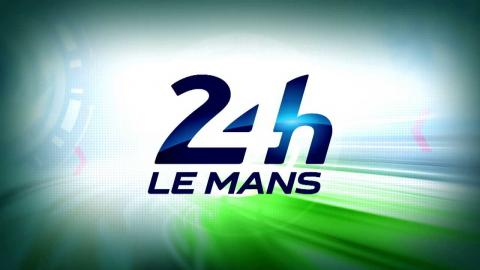 2014 Le Mans 24 Hours - Feel at the beating heart of the race with WebTV