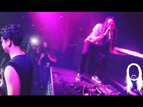 Steve Aoki - On The Road w/ Steve Aoki #25 Asia May 2012 Tour