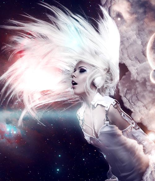 Kerli - Clip The Lucky Ones