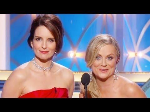 Golden Globes 2014 Best Moments