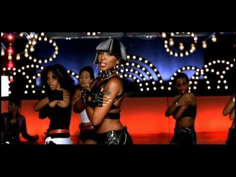 Mary J. Blige - Family Affair (BET Version)