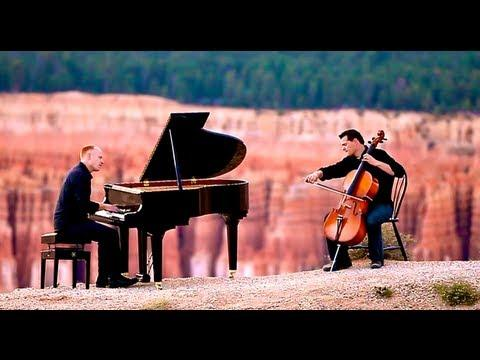 ThePianoGuys - Titanium/Pavane (Piano/Cello Cover) - David Guetta/Faure - ThePianoGuys