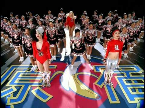 Gwen Stefani - Hollaback Girl (Clean Version)