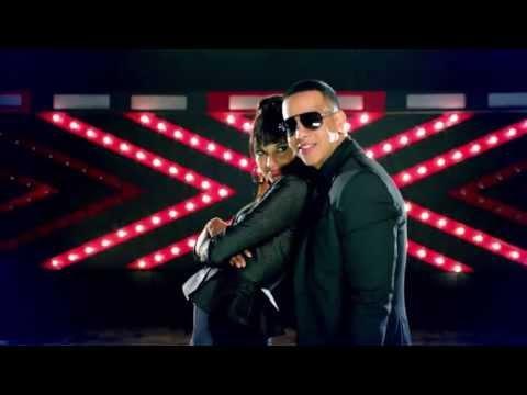 Daddy Yankee - Noche De Los Dos ft. Natalia Jiménez