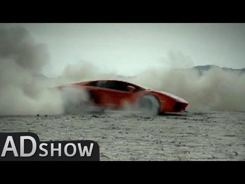 CulturePub - Epic rallye: The safest and fastest car