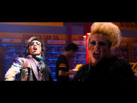 Rock Forever - Featurette - Juke Box Hero - VO