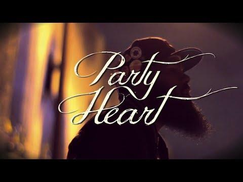 STALLEY - PARTY HEART  FEAT. RICK ROSS