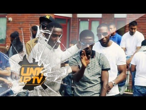 Ratlin - Messiah Remix (OFFICIAL VIDEO) [@Ratlin | Link Up TV