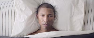 Pharrell Williams - Marilyn Monroe - Official Music Video