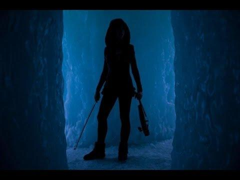 Lindsey Stirling - Crystallize  Dubstep Violin