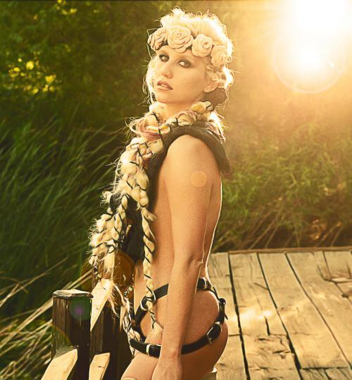 Kesha - Die young
