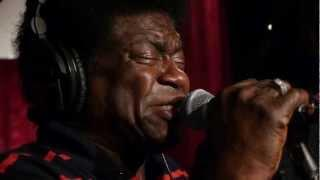 Charles Bradley And The Menahan Street Band - Full Performance (Live On KEXP)
