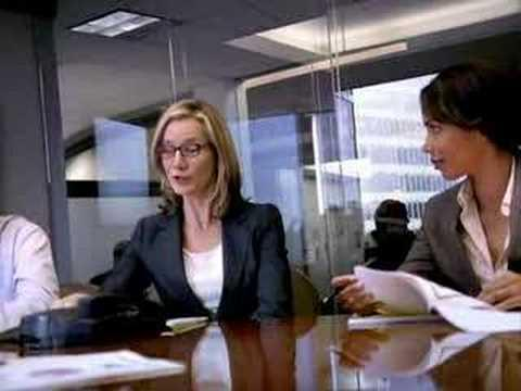 The Mute Button - The Mute Button: Xerox Funny Commercial