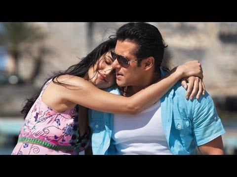 Ek Tha Tiger - Laapata - Song  - Salman Khan & Katrina Kaif