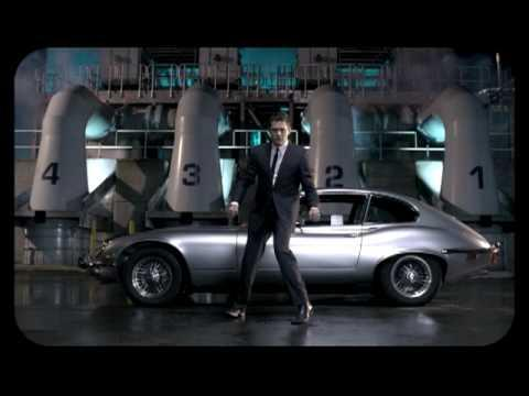 Michael Bublé - Michael Bublé - Feeling Good (Video)
