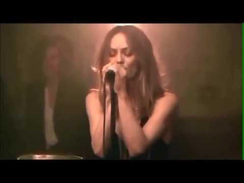 Vanessa Paradis   Les Espaces Et les Sentiments (Video)