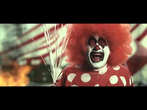 Steve Aoki - Cudi the Kid -  feat Kid Cudi and Travis Barker(Official Video)