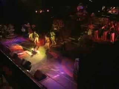 "Earth, Wind & Fire - Let's Groove (From ""Live In Japan"")"