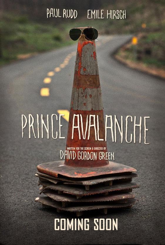Prince Avalanche - Trailer