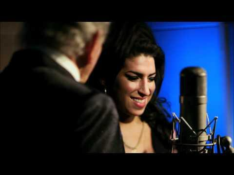 Amy Winehouse - Body And Soul ft. Tony Bennett