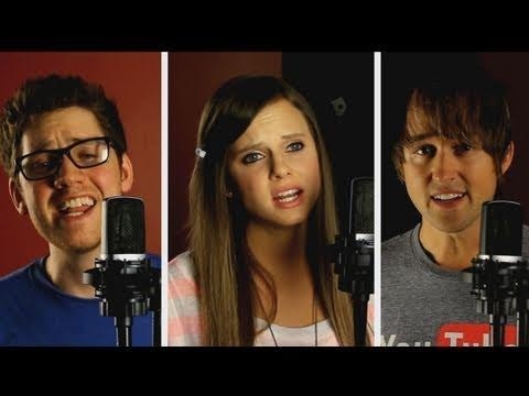 Alex Goot, Tiffany Alvord, and Luke Conard - Next To You ft. Justin Bieber
