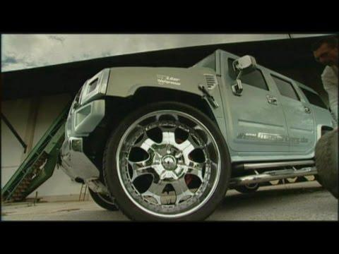 Hummer - The fastest Hummer in the world