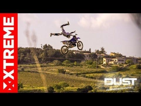 XTremeVideo - FMX I Dust Trailer