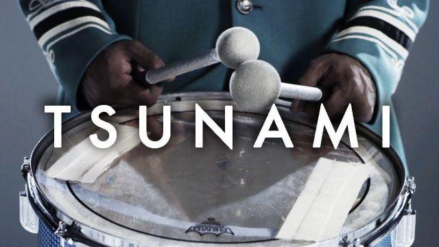 DVBBS & Borgeous - Tsunami (Official Video HD)