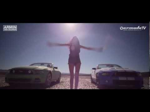 Armin van Buuren - feat. Trevor Guthrie - This Is What It Feels Like (Extended TV Version)