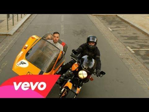 S-Crew - La Danse De L'Homme Saoul ft. Super Social Jeez