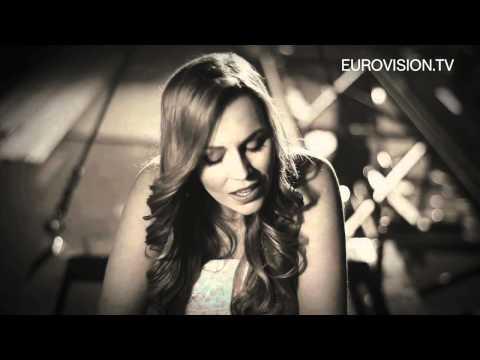 Maya Sar - Korake Ti Znam (Bosnia & Herzegovina) 2012 Eurovision Song Contest