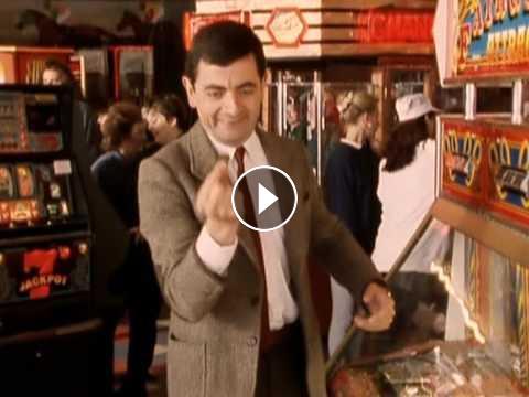 Mr Bean Frohe Weihnachten.Mr Bean Mr Bean Penny Slot Machines