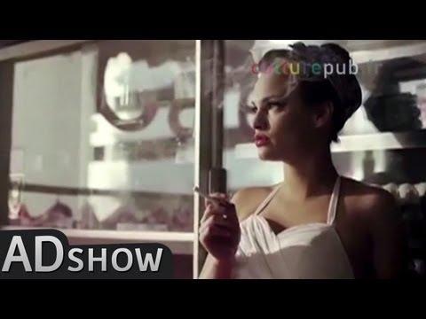 CulturePub - Cigarette goes high-tech