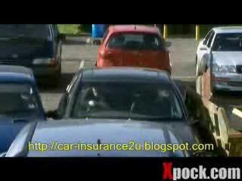 Funny Driver - Funny Car Funny Driver Crazy Driver