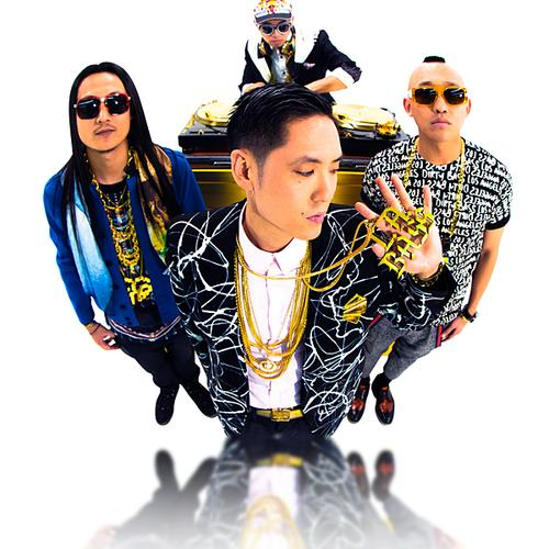 Far East Movement - Get Up (Rattle) feat. Bingo Players (Clip)