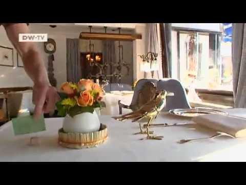 Star Chef Harald Wohlfahrt - German-euromaxx