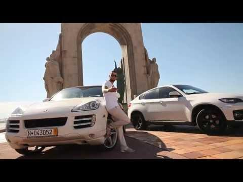 DJ HAMiDA FEAT GSX - JME SERT UN RE-Vé (clip officiel)