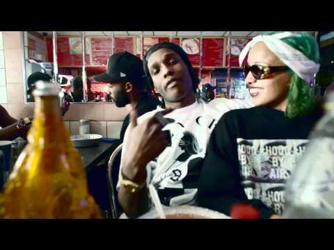 A$AP Rocky - Peso (Explicit)
