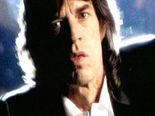Mick Jagger - Charmed Life