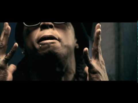 Lil Wayne - Lil Wayne - Drop The World ft. Eminem