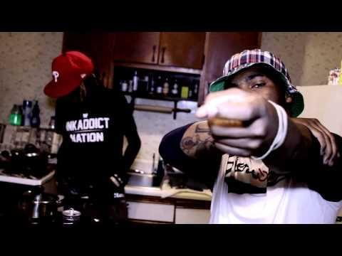 Snook Dot Millz - Down For It Official Video