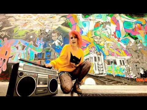 CSS - City Grrrl ft. Ssion