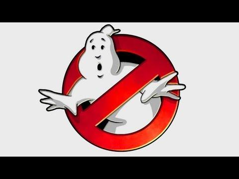 GHOSTBUSTERS - Music Video - 26 Youtube Channels Collab By Ein Astronaut