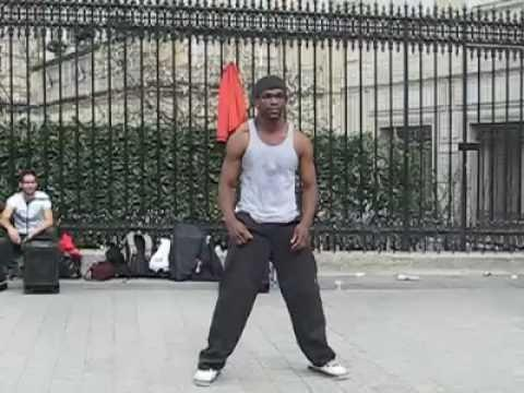Street Dance - Street Dance in Paris