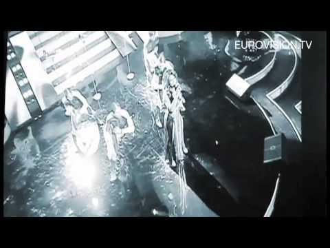 Gaitana - Be My Guest (Ukraine) 2012 Eurovision Song Contest