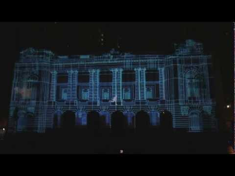 Peugeot - Motion & Emotion Show official video
